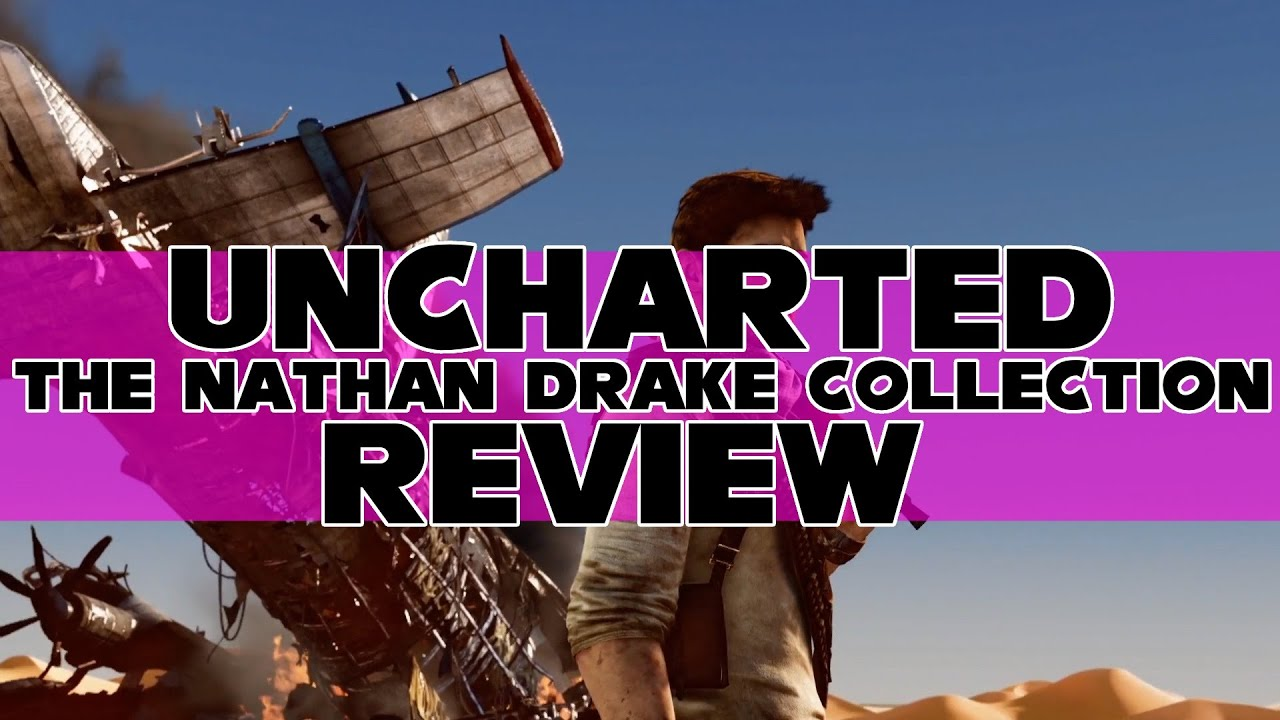 Uncharted The Nathan Drake Collection Review Ps4 Youtube