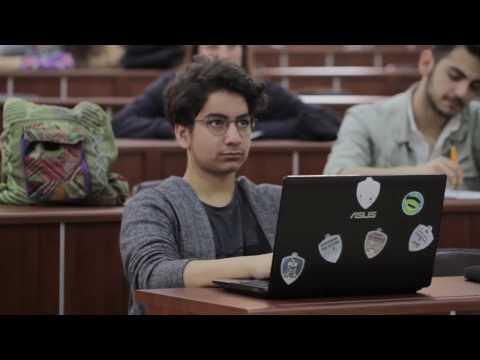 Hayalim ODTU Kısa Filmi Arel Anadolu Fen Lisesi