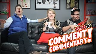 A Taylor Swift Sing-Along & Steve's Babies! It's Comment Commentary 149!
