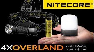 Video NITECORE LR-10 lantern & HC-33 head-lamp review, incl. RANT download MP3, 3GP, MP4, WEBM, AVI, FLV Juli 2018