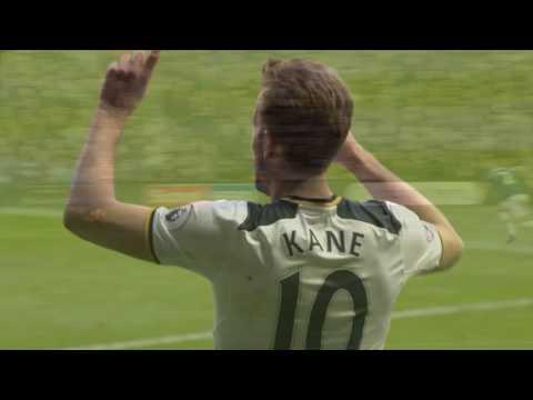 FT Tottenham 3 - 2 Everton