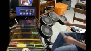 Rock Band 2 - Smooth Criminal Drums FC 100% Expert