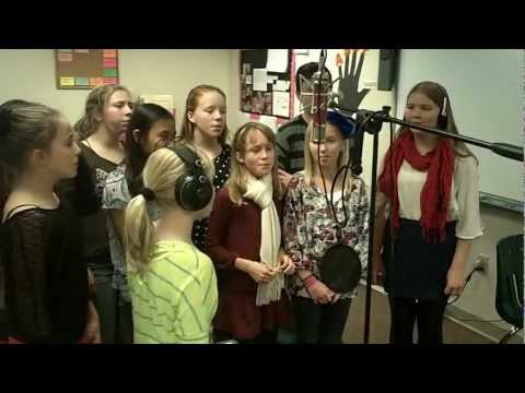 Song for Veterans - Patriot (Cover by The Franciscan School)