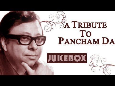 R.D. Burman Superhit Songs (HD) - Pancham Top Best Songs - Evergreen Old Hindi Songs | Jukebox