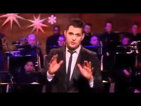 The Revolving Stage Company - Michael Buble ITV show Home For Christmas