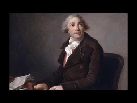 Giovanni Paisiello - concerto piano n°1 in C