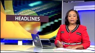 #SABCNews Headlines @06H00   15 March 2018