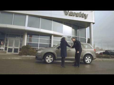 Calgary's Used Car Centre