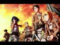 The Reluctant Heroes - Hiroyuki Sawano (Attack on Titan Soundtrack)