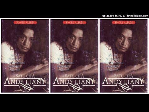 Andy Liany - Satu Cinta (1991) Single Album
