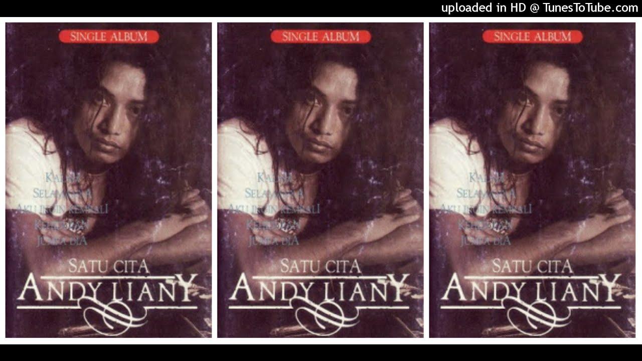 Andy Liany Satu Cinta 1991 Single Album Youtube
