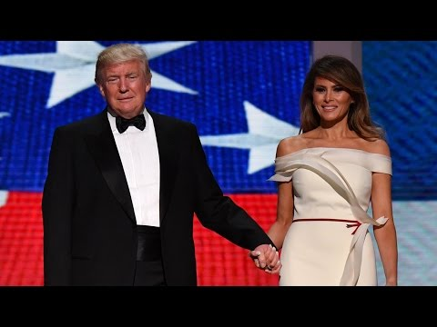 Melania Trump Hires Friend Stephanie Winston Wolkoff As Senior Adviser
