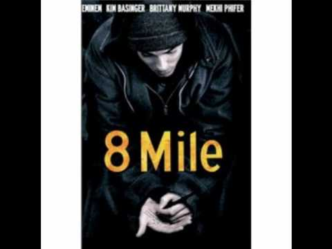 8 Mile - Eminem Final Rap vs Papa Doc Lyrics
