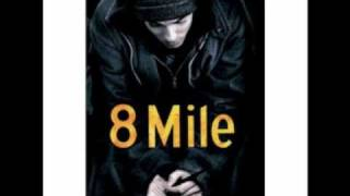 8 Mile - Eminem Final Rap vs Papa Doc Lyrics