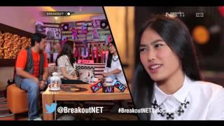Breakout NET - Solo Career - 14 Oktober 2015