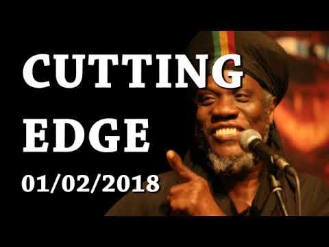 MUTABARUKA CUTTING EDGE 01/02/2018