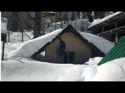 Road trip from Kerala to Kashmir