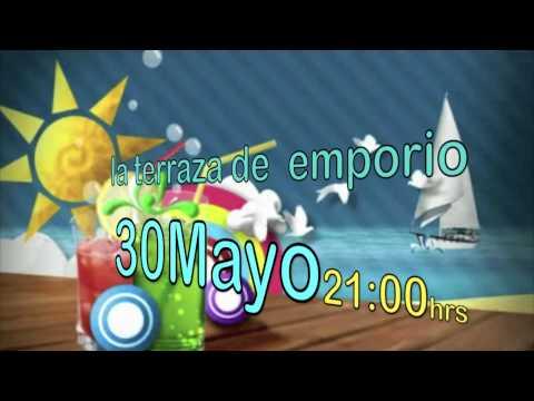 techno logia@emporio summer festival