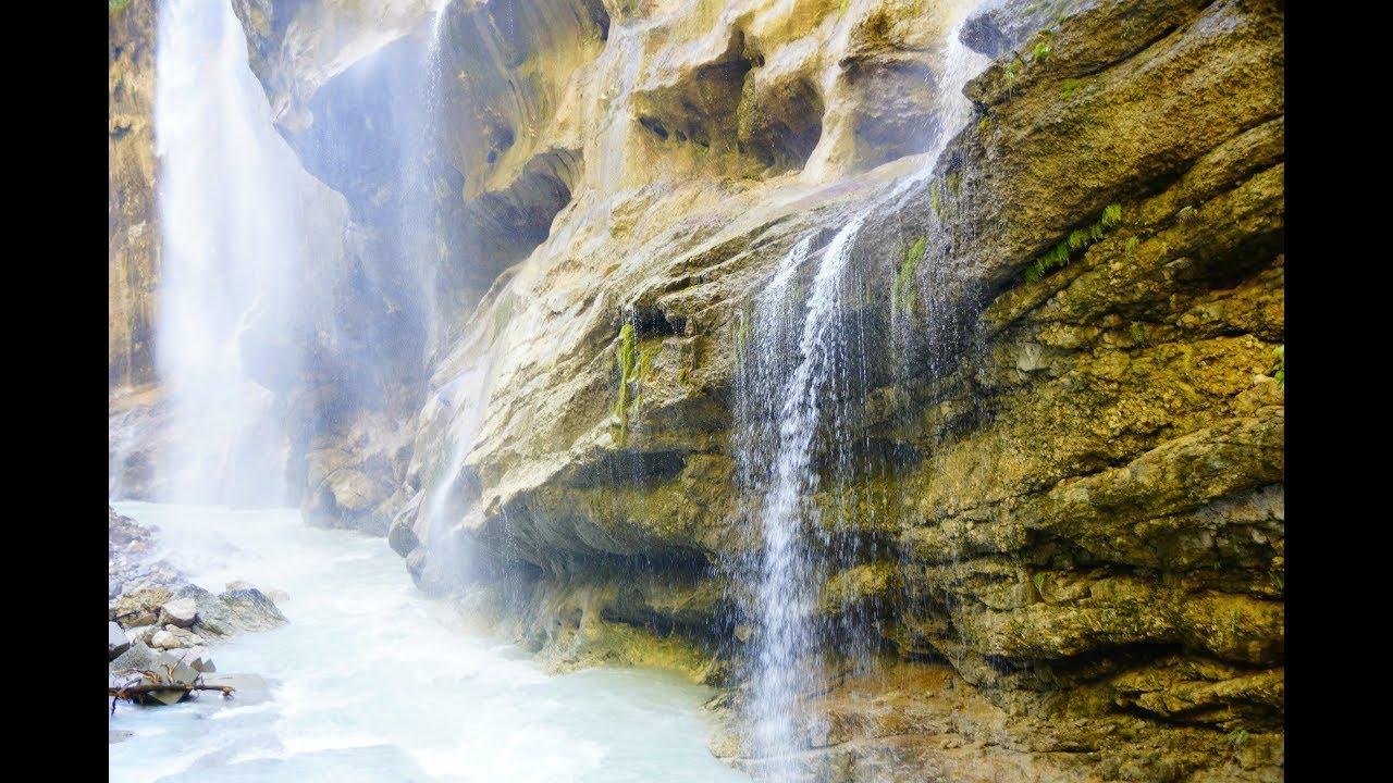 Chegem waterfalls. Chegem waterfalls (Kabardino-Balkaria), how to get there 86