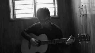 Betrayal guitar cover