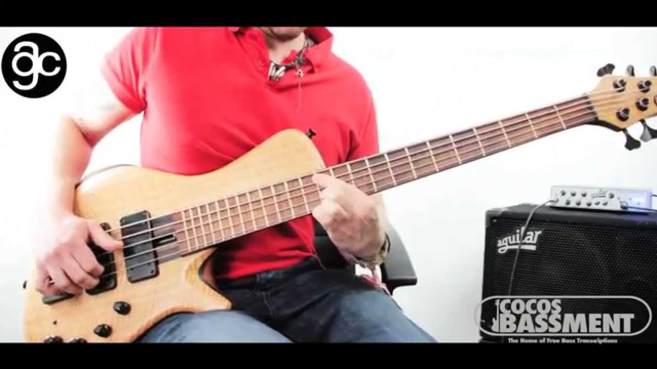 ACG Stock Basses for Sale | Page 11 | TalkBass com