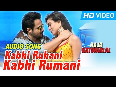 Kabhi Ruhani Kabhi Rumani | Official Audio Song | Benny Dayal | Yuvan Shankar Raja