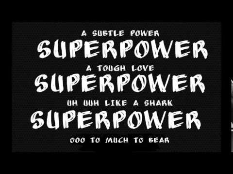 Karaoke Superpower Beyonce ft  Frank Ocean