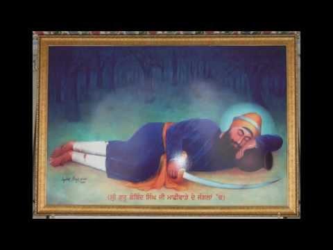 MITAR PEYARE NU-full shabad-[by:LATE. ISHMEET SINGH]-album-Satgur Tumre Kaj Sware- HD.1080p