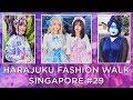 Harajuku Fashion Walk Singapore #29