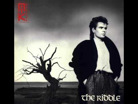 Nick Kershaw  The Riddle  Full Album Vinyl 1984