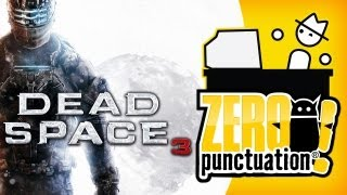 DEAD SPACE 3 (Zero Punctuation)
