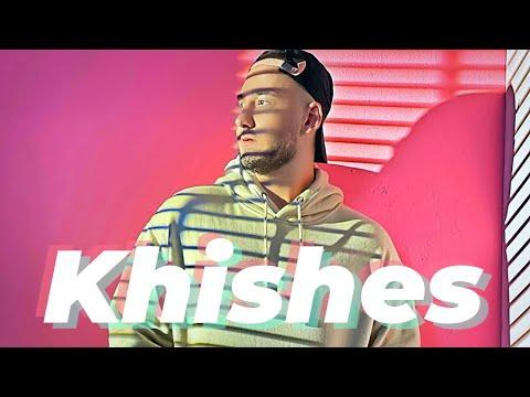 Nick Egibyan - Khishes (2021)