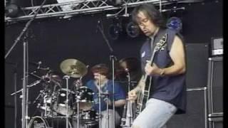 Hades - Ground Zero N.Y.C. - live Wacken 2000 - Underground Live TV recording
