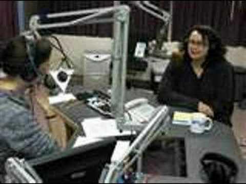 NPR Brooke Gladstone Interview With Dave Rabbit