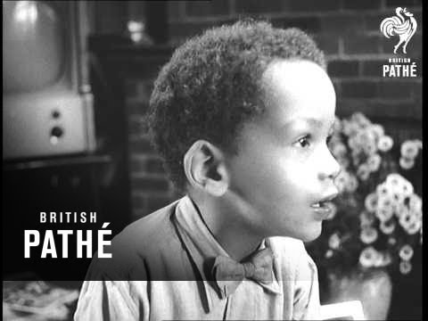 Selected Originals – News Flashes – Seretse Prepares To Return Home Aka Seretse Khama (1956)