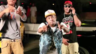 "Chubbie Baby- ""Word 2 My Muva"" ft Future & Jim Jones Official Video"