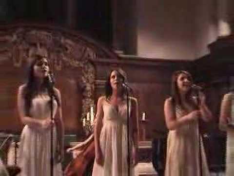 All Angels (featuring Alex Lawrie) - Pie Jesu mp3