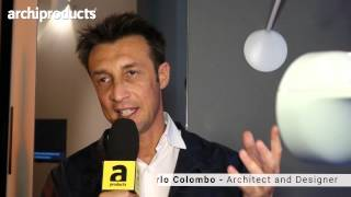 FONTANAARTE| Carlo Colombo | Archiproducts Design Selection - Fuorisalone 2015