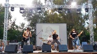 MrBooze footage @ Street Festival Kalamata [30-7-2016]