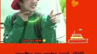 TikTok BTS ARMY edit Lyric _ Big Hit bất lực, Jin Hit bất hạnh, ARMY bất trị...mặn mà quá mà :)