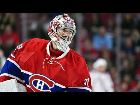 Carey Price Never Give Up: Motivational Video