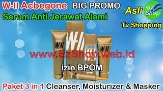 Acbegone, Acbegone Ez Shop Indonesia