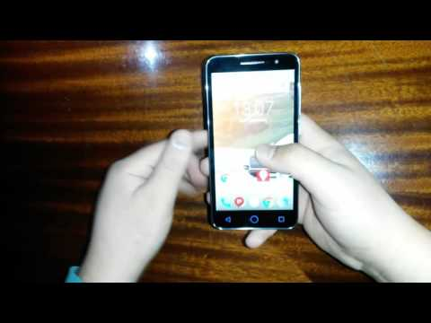 Vodafone Smart Prime 6-Unboxing(Limba Romana)