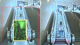 Los Angeles is first in US to install subway body scanners | ABC7