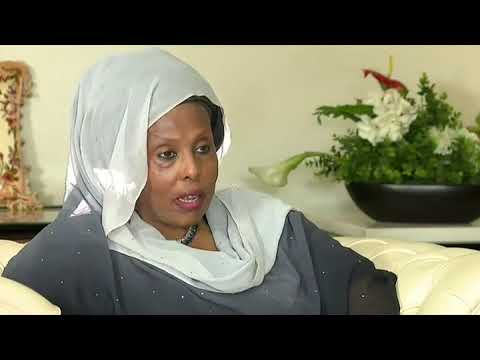 Meet Amina Hersi - one of Africa's most successful female en