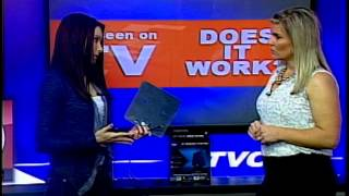 Does it Work Clear TV HDTV Digital Indoor Antenna