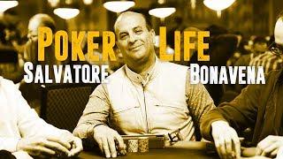 POKER LIFE - Salvatore Bonavena