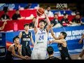 Philippines Vs. Hong Kong FULL HIGHLIGHTS | FIBA Asia U16 | 04.05.18