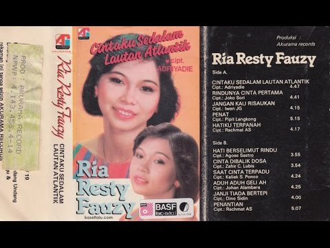 [Full Album] Best of Ria Resty Fauzy