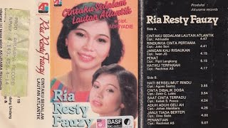 [Full Album] Best of Ria Resty Fauzy